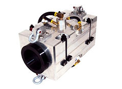 wire rope lubricator collar 4100-BOS