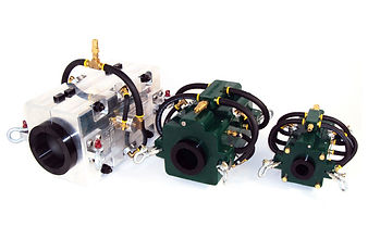 Corelube - wire rope lubrication BOS systems