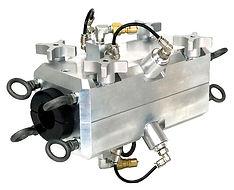 Corelube - wire rope lubricator 1400-BOS collar