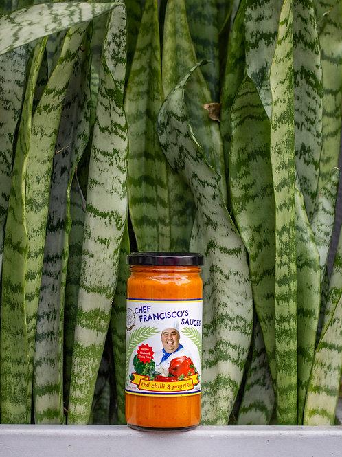 Chilli Paprika Sauce