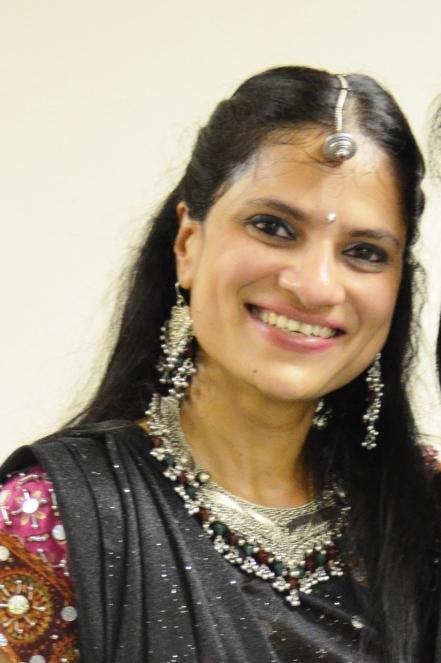 Vidiya Ramachandran