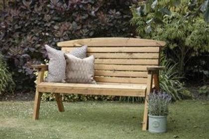 Hetton Large Garden Bench