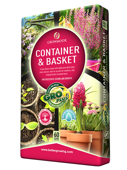 Container and Basket Compost
