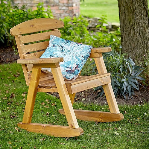 Hetton Rocking Chair
