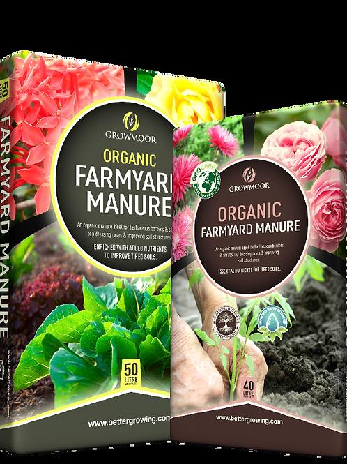 Farmyard Manure 50 Litre