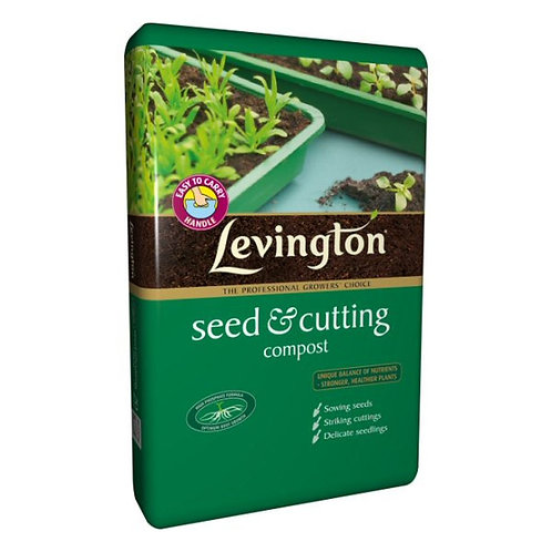 Seed and Cutting Compost 20 Litre