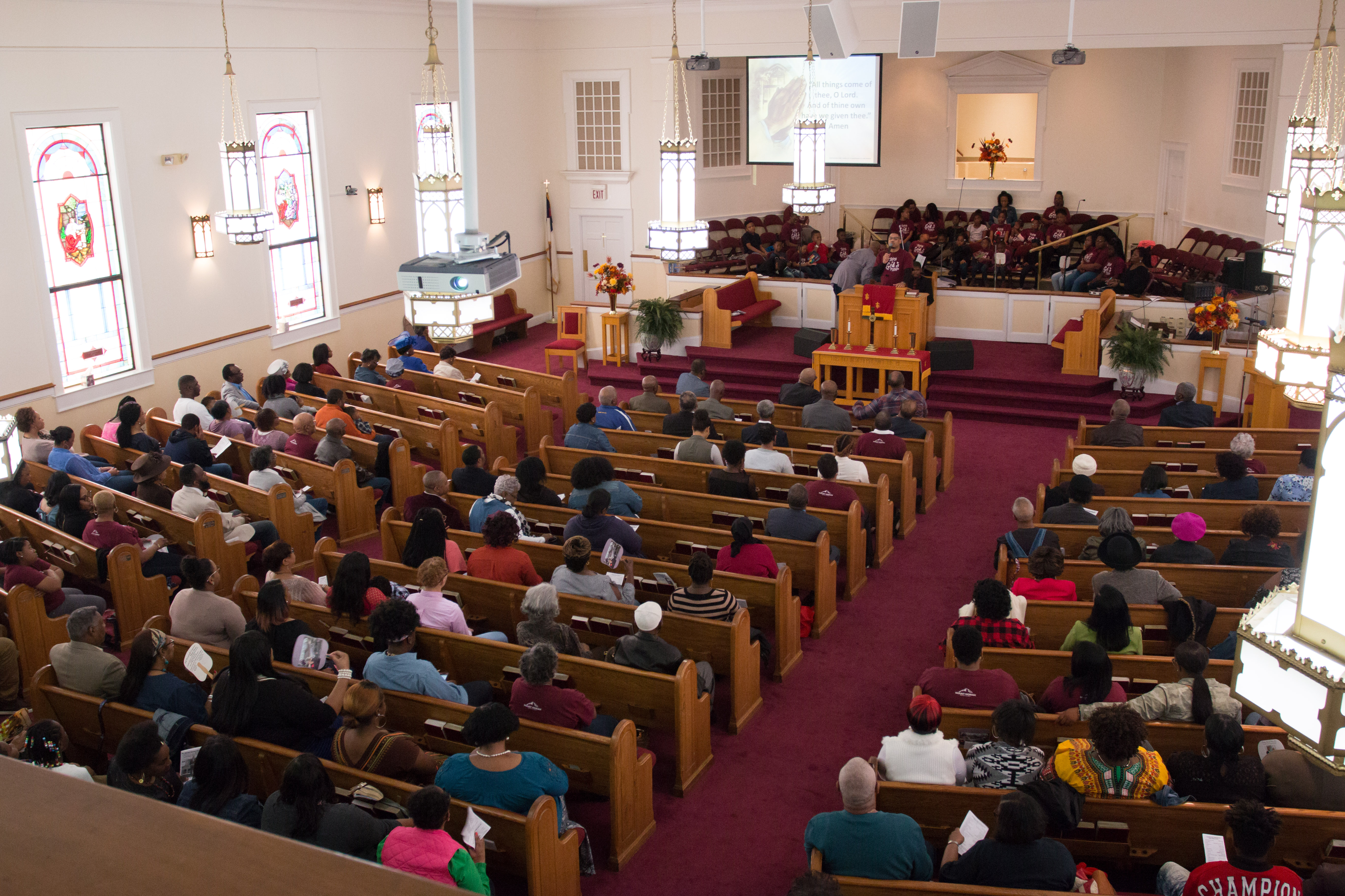 Mt. Moriah Baptist Church | Starr, SC | Rev. Charvis K ...