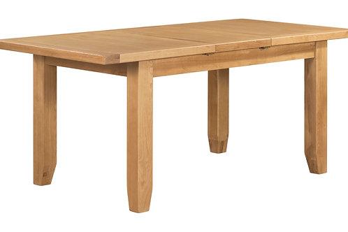Torino Extending Dining Room Table 140-180cm
