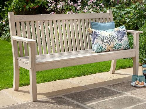 Brixham 2 Seat Bench
