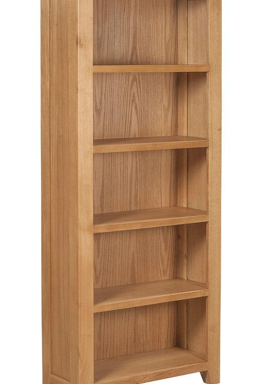 Torino High Bookcase