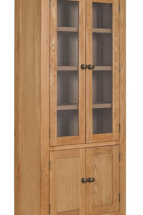 Torino Display Cabinet