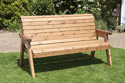 Charles Taylor 3 Seat Bench