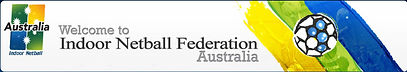 INFA Indoor Netball Federation Australia Link
