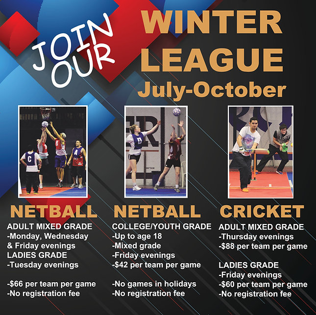 SQUARE Netball Cricket and ladies WEB EM