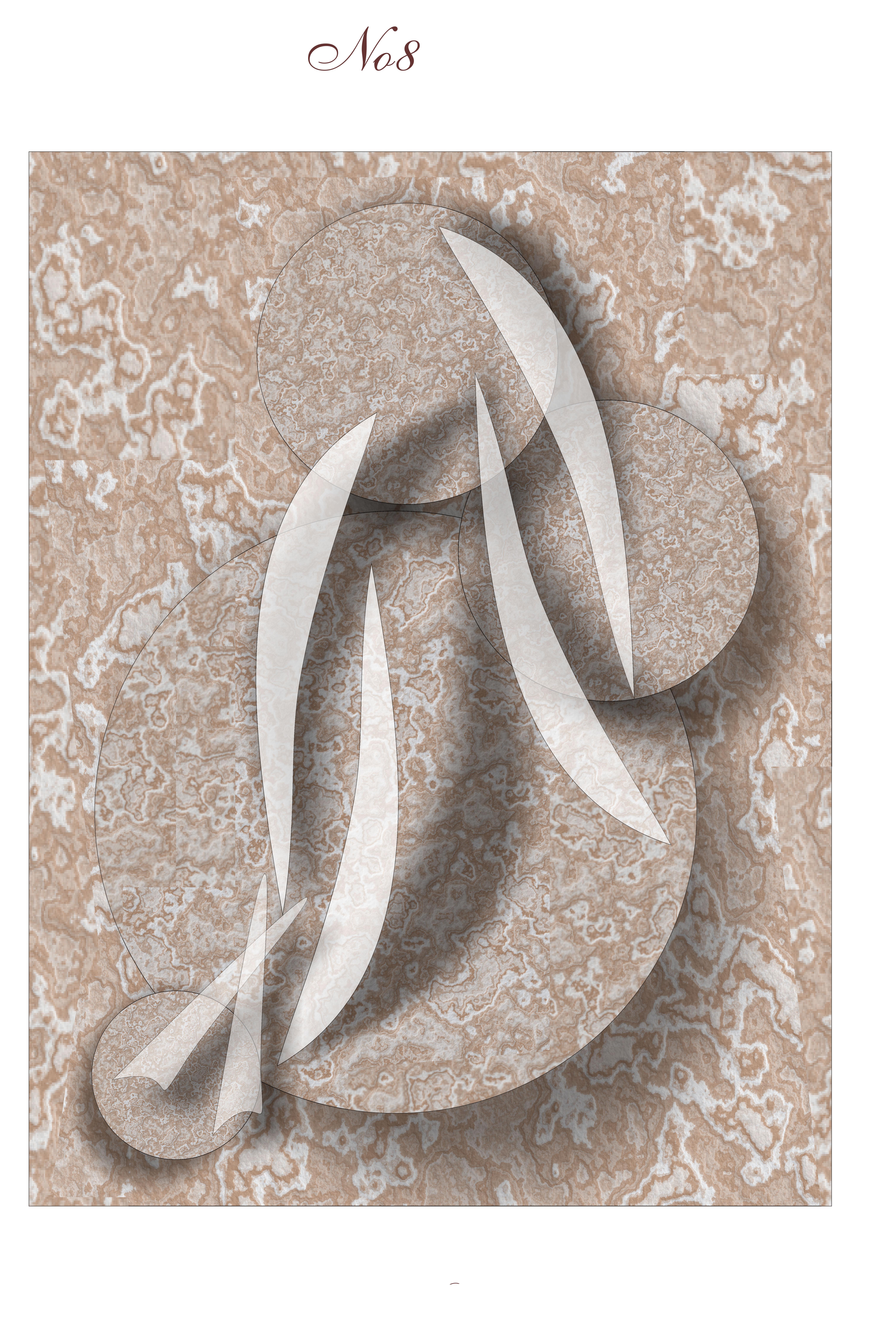 Sculpture/Base Idea 8