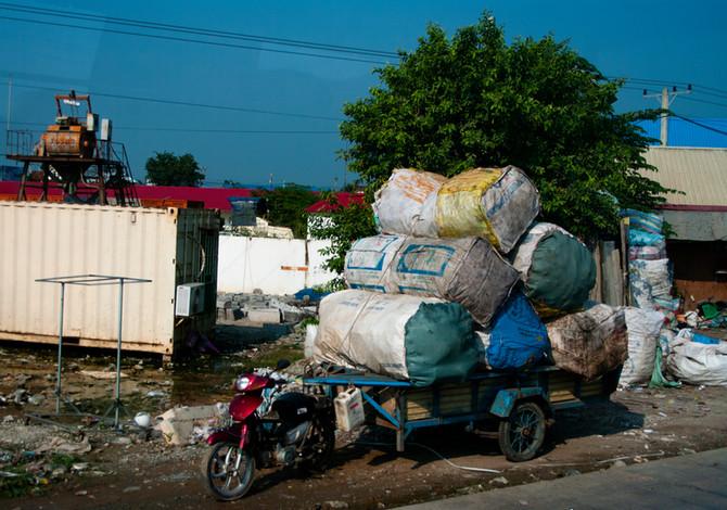 Cambodia Photos - 2 - 2018.