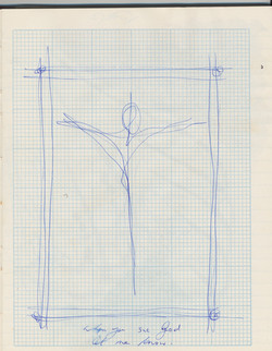 Sketchbook 4 No4