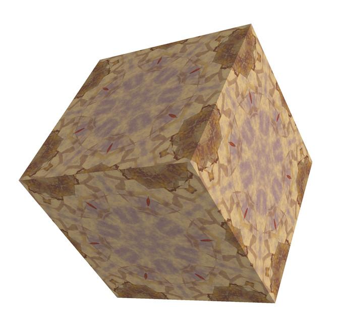 Cube No3