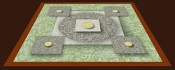 Sculpture/Base 12 - 3D View