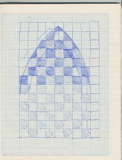 Sketchbook 4 No9
