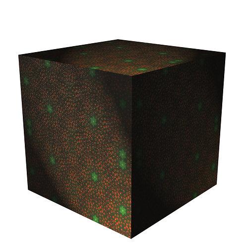 Cube No1 Fine Art Print