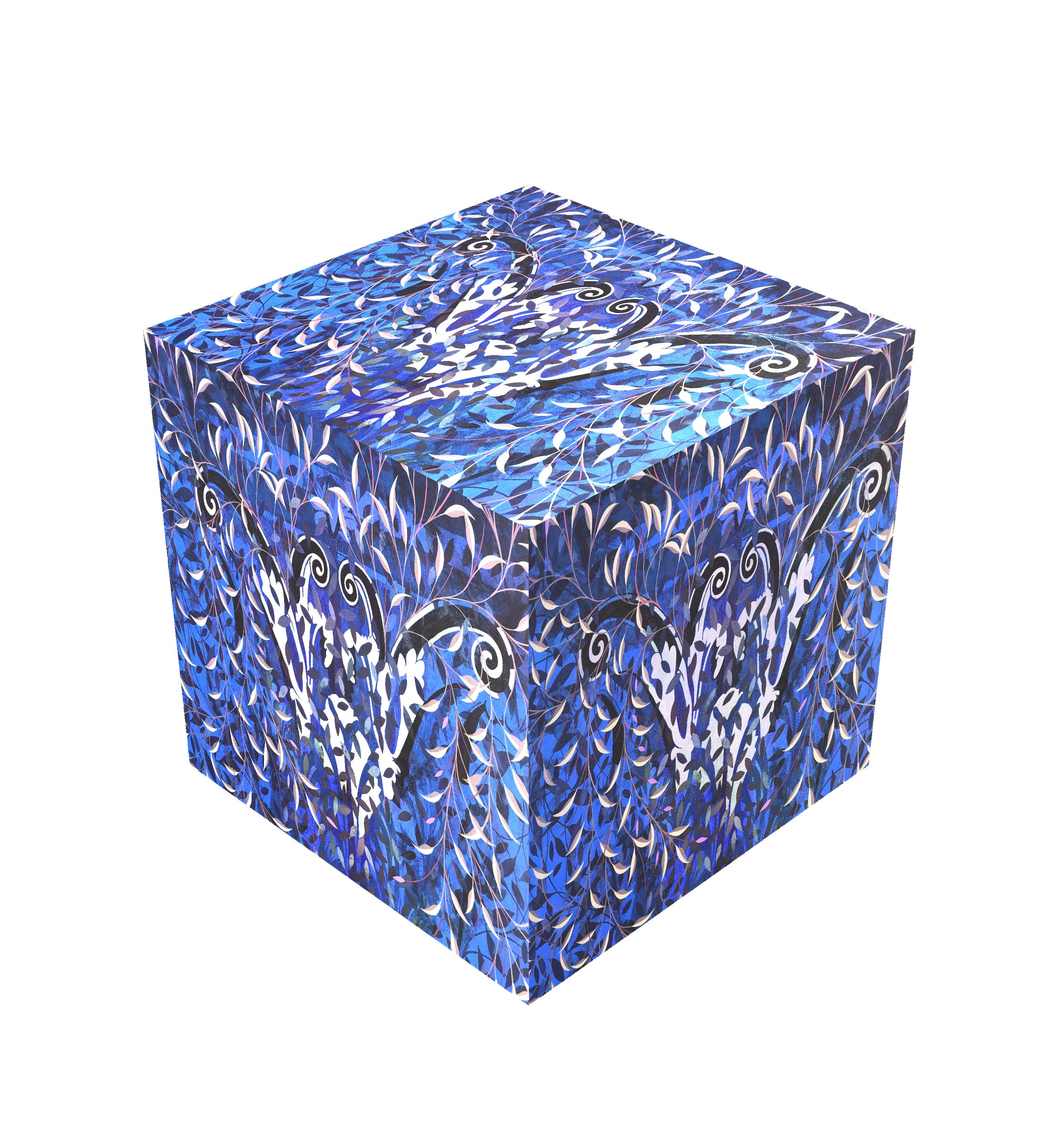 Capital Cube 1