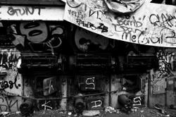 Old Melbourne - Derelict Factory