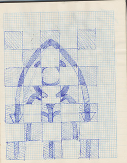 Sketchbook 4 No3