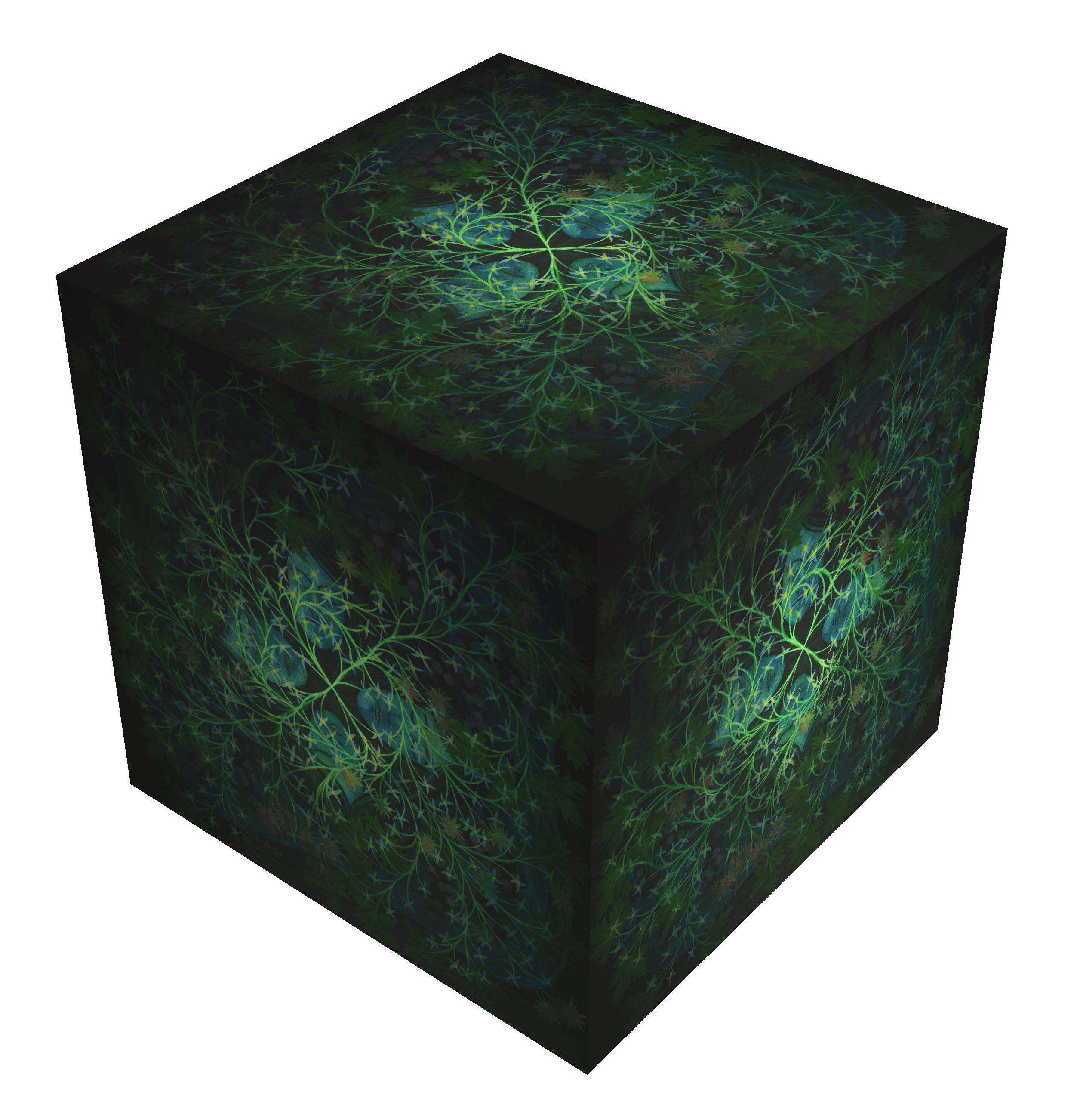 Cube No5