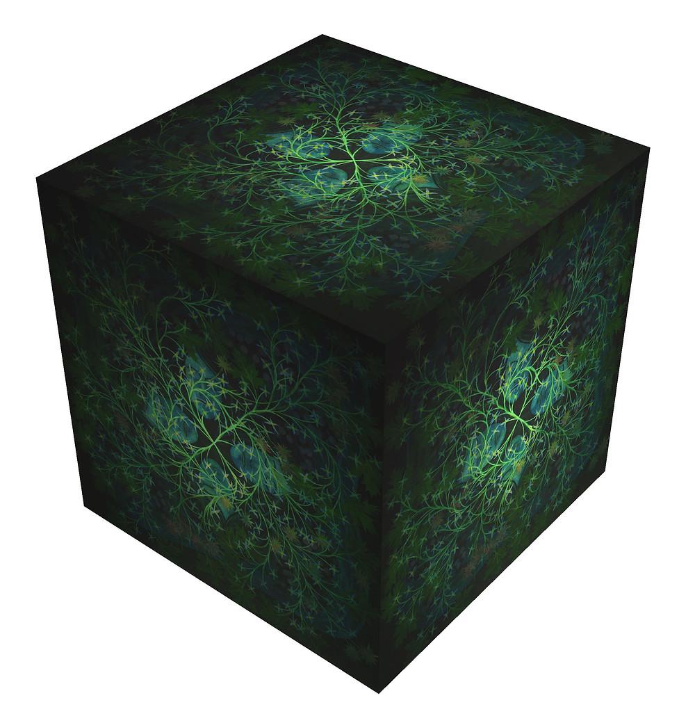 Cube No6