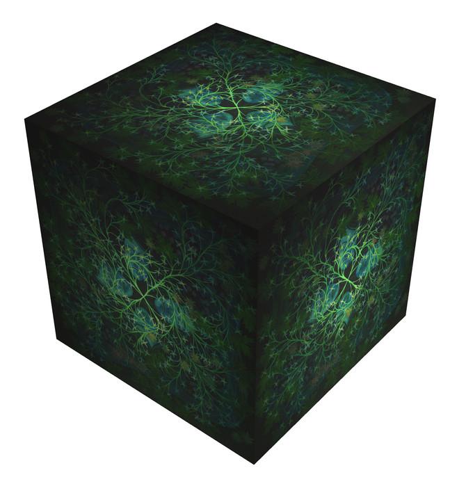 Cube No6 Second Edition