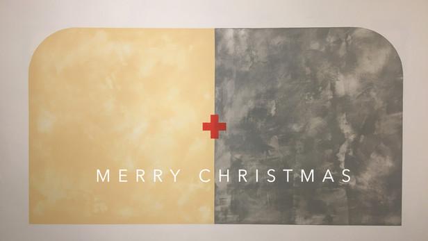 聖誕季開跑!邀請你與我們一同渡過今年的聖誕!