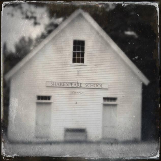 SHAKESPEARE SCHOOL (3156)