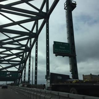 PISCATAQUA RIVER BRIDGE (3381)