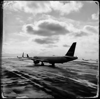 LOGAN AIRPORT (8077)