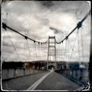 BRIDGES + CONSTRUCTION