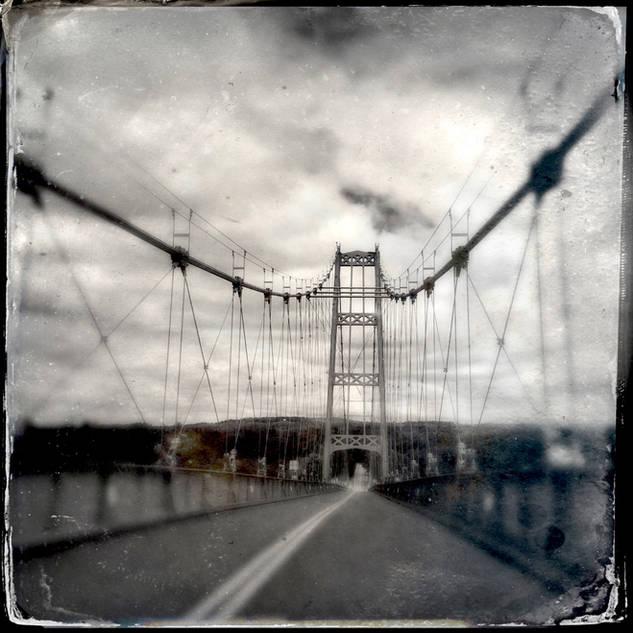 DEER ISLE-SEDGWICK BRIDGE (1092)