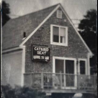 CATBIRD SEAT, STONINGTON (E9289)