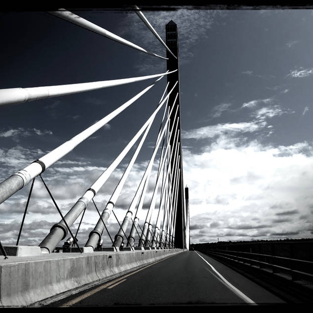 PENOBSCOT NARROWS BRIDGE (5245C9)