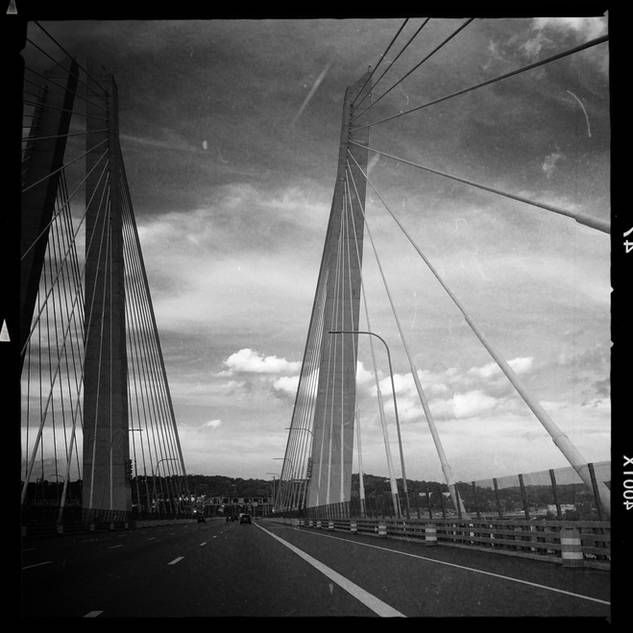 NEW TAPPAN ZEE BRIDGE (2383)