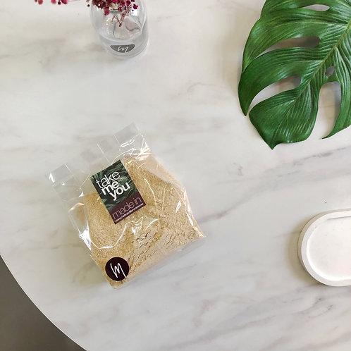 Мука из пшеницы полбы цельнозерновая