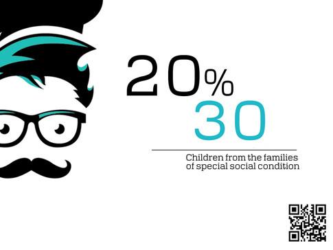 Մշտական զեղչերը մեզ մոտ 20-30%