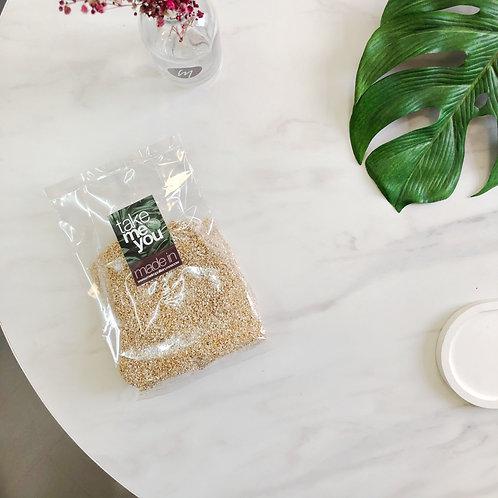 Крупа пшеничная дробленная
