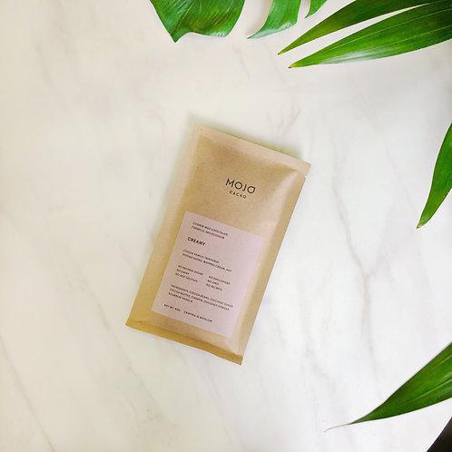 "Шоколад молочный ""Creamy"", 46% какао Mojo Cacao"