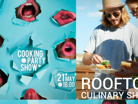 Cooking Party Show
