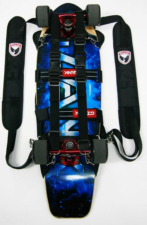 GTANK Skateboard Bag
