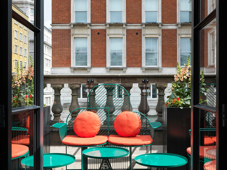 Project >> VyTA Covent Garden
