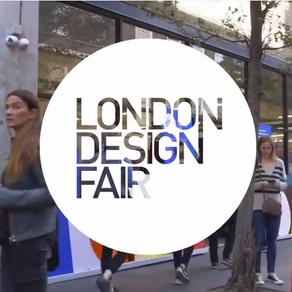Kazakh design in London