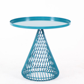 THE CONO TABLE _ Behind The Bend