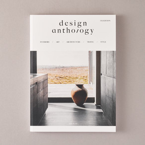 The Design Anthology UK Digest